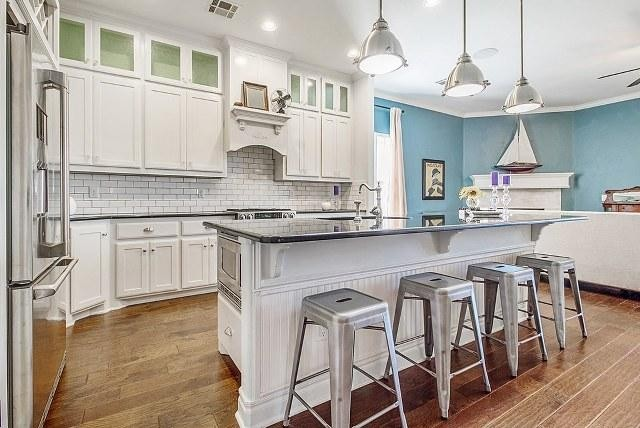 10 Budget Friendly Kitchen Design Ideas To Update Your New Home
